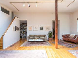 onefinestay - Carriage House II apartment - New York City vacation rentals