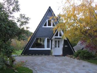 gemütliches Nurdach-Ferienhaus Silva Nr.11 - Kirchhundem vacation rentals