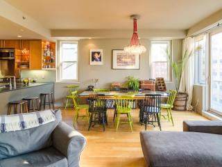 onefinestay - Columbia Place private home - New York City vacation rentals
