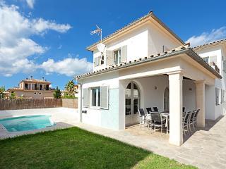 Villa Morena - Ca'n Picafort vacation rentals