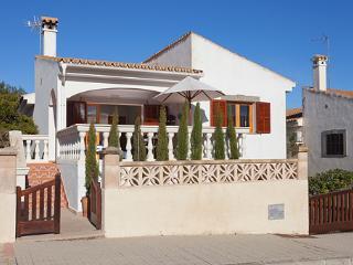 Villa Maria-Antonia - Son Serra de Marina vacation rentals