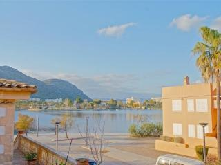 Nice House with Dishwasher and Stove - Puerto de Alcudia vacation rentals