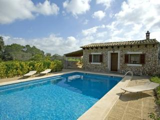 Comfortable 7 bedroom Costitx House with Internet Access - Costitx vacation rentals