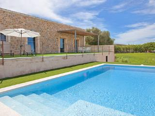 Bright House with A/C and Television in Maria de la Salut - Maria de la Salut vacation rentals