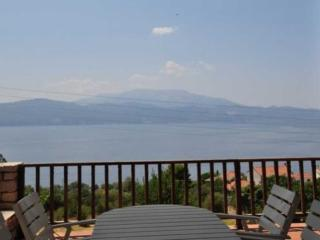 Orange Blossom Villa with Stunning View - Monastiraki vacation rentals