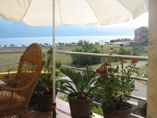 Apartment Bernarda 1 only 50m from the beach - Razanac vacation rentals