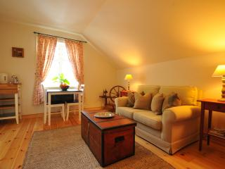 Spacious, high standard accommodation. - Glomset vacation rentals