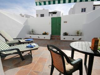 1 bedroom Apartment with Balcony in Puerto Del Carmen - Puerto Del Carmen vacation rentals