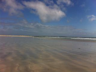 Holiday Cottage to let with sea views - Isle of Tiree vacation rentals