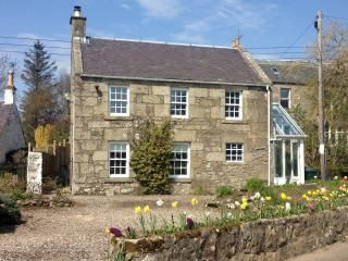 Ashtrees Cottage, Wester Balgedie, Kinross, Perth - Kinross vacation rentals