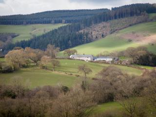Vacation Rental in Denbighshire