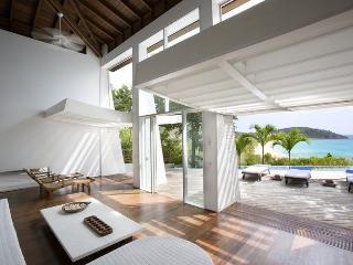 Red Sun Villa - Antigua and Barbuda vacation rentals