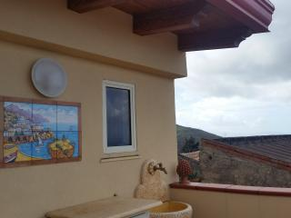 1 bedroom House with Television in Santa Lucia del Mela - Santa Lucia del Mela vacation rentals