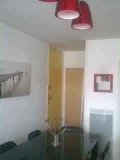 2 bedroom Condo with Short Breaks Allowed in Saint-Hilaire-de-Riez - Saint-Hilaire-de-Riez vacation rentals