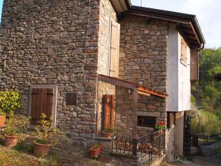 """Vacanza nel Parco """"La Casa"""" - Badia Prataglia vacation rentals"""