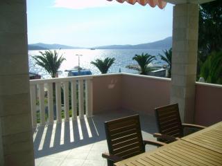 Geat sunny apartment  near Trogir - Okrug Gornji vacation rentals