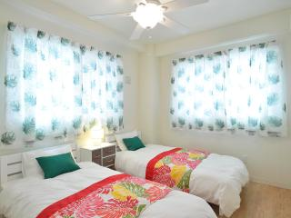 Celestial Yaka beach resort life - Nakagusuku-son vacation rentals