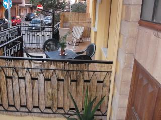 Nice Condo with Internet Access and Wireless Internet - Capaci vacation rentals