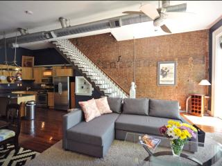 Historic Urban Loft - Louisville vacation rentals