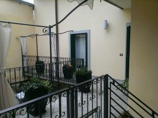 1 bedroom Bed and Breakfast with Internet Access in Marone - Marone vacation rentals