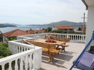 Big cozy apartmant with big terasse - Okrug Gornji vacation rentals