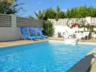 Villa luxueuse avec piscine privé et plages à pied - Vinaros vacation rentals