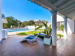 Perfect 3 bedroom Mojacar House with Internet Access - Mojacar vacation rentals