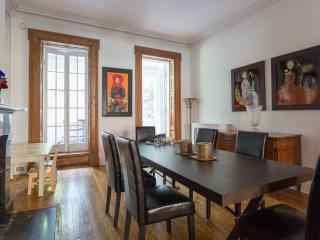 onefinestay - Perry Street Townhouse private home - New York City vacation rentals