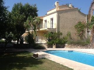 Villa Wih Pool In St Paul En Foret, Nr Fayence, - Saint-Paul-en-Foret vacation rentals