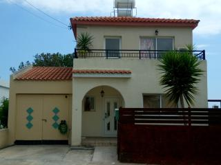 Two Bedroom Family Holiday Villa - Kissonerga vacation rentals