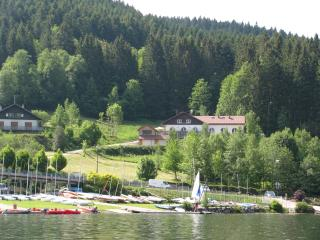 Cottage with pool near the laka of Gérardmer - Gerardmer vacation rentals