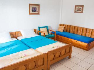 Beachfront holiday apartment in Halkidiki-DICHTI 2 - Polichrono vacation rentals