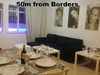 1 bedroom Apartment with Internet Access in Nicosia - Nicosia vacation rentals
