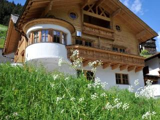 Cozy 2 bedroom Apartment in Kappl with Internet Access - Kappl vacation rentals