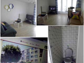 chambre a louer proche paris dans F3 - Villiers-sur-Marne vacation rentals