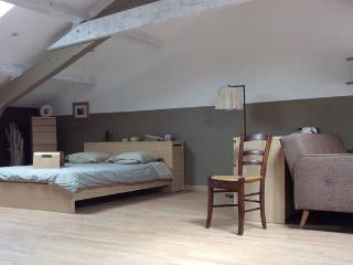 1 bedroom Private room with Internet Access in Le Cheylard - Le Cheylard vacation rentals