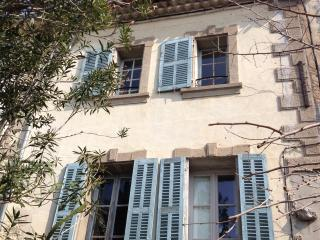 Nice House with Internet Access and Wireless Internet - La Cadiere d'Azur vacation rentals