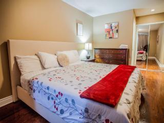 Financial District Spacious Suite - Toronto vacation rentals