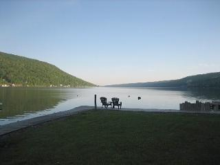 Comfortable 2 bedroom House in Skaneateles Lake - Skaneateles Lake vacation rentals