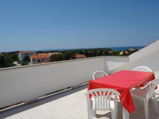 2 bedroom Apartment with Parking in Novalja - Novalja vacation rentals