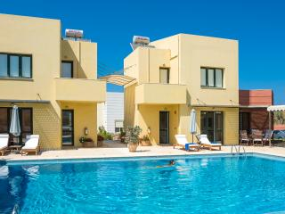 3 Villas, Close to Beach, Pool, Seaview - Maleme vacation rentals