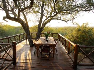 Majuli Tree Lodge in Marloth Park beside Kruger - Marloth Park vacation rentals