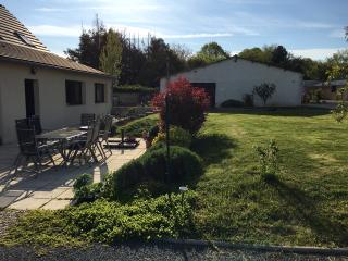 Maison familiale au coeur du vignoble de Reuilly - Reuilly vacation rentals