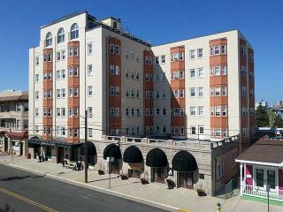 Historic Beach Block Condo - Ocean City vacation rentals