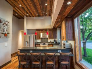1 bedroom Apartment with Internet Access in Missoula - Missoula vacation rentals