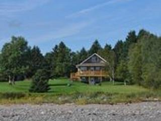 Lovely House with Deck and Internet Access - Antigonish vacation rentals