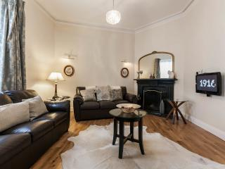 The Pádraig Pearse apartment. - Dublin vacation rentals