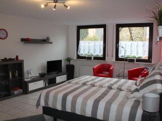 Ferienwohnung Karin Sunny Apartment,  Groundfloor - Ellenz-Poltersdorf vacation rentals