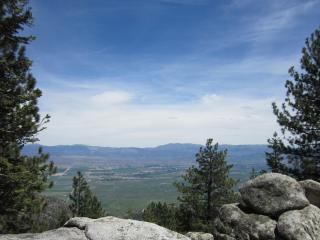 Breathtaking Views! Stagecoach and Boulder Ski - Stateline vacation rentals
