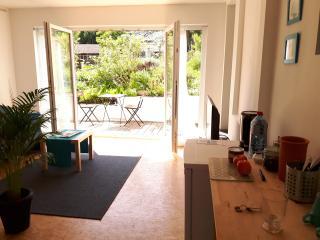 HomeStay Bassenheim Wohnen am Garten - Bassenheim vacation rentals